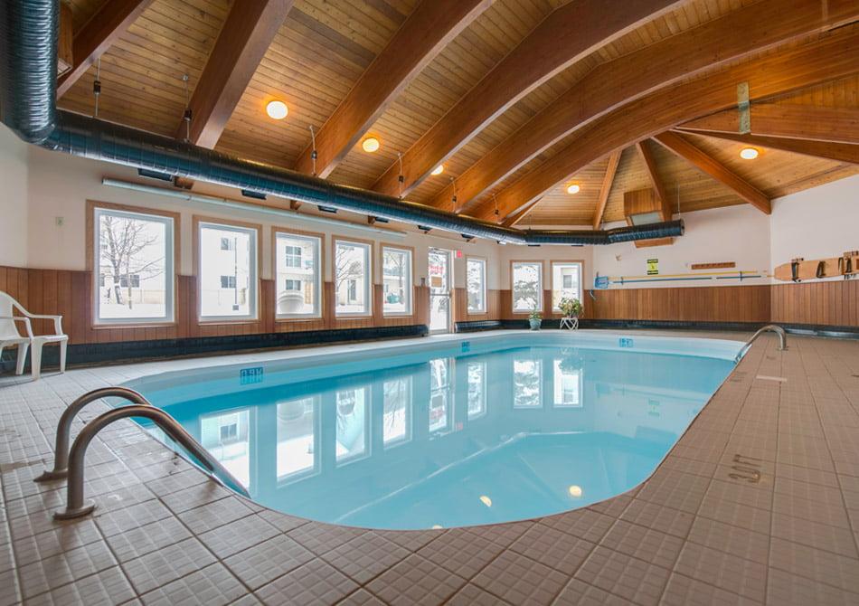 Commercial Pool Winnipeg