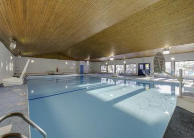 Camp Arnes Pool Renovations