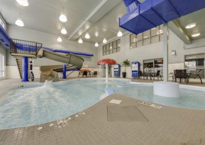 Pool Repair Winnipeg