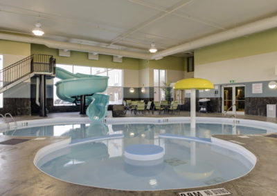 Headingly Pool Project