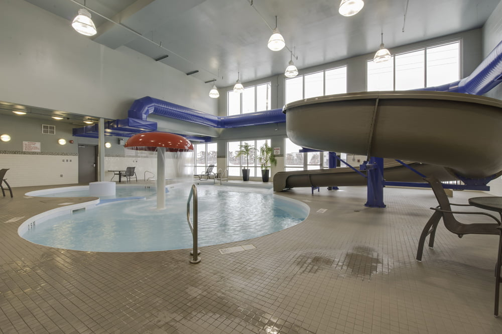 Regina Commercial Pool project