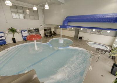 Pool Project Regina