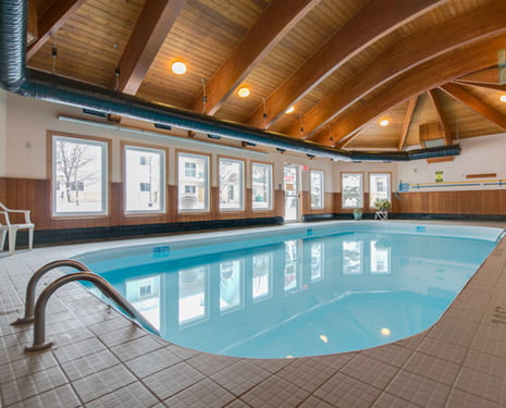 About Commercial Pool & Recreational Products