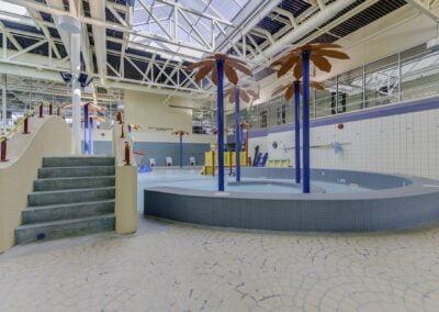 Pool Project Asper Centre