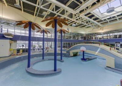 Asper Pool Centre