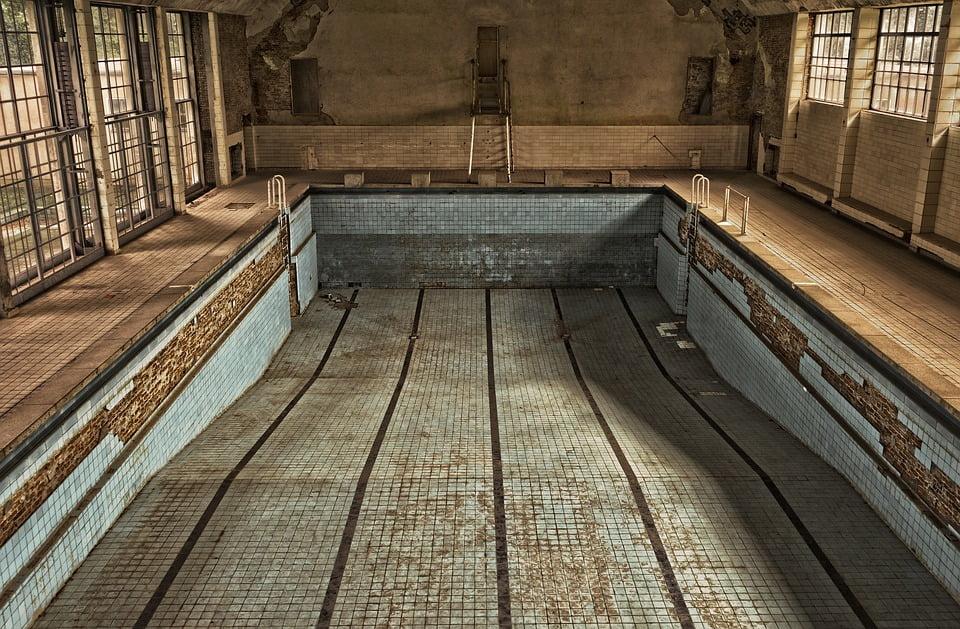 Pool Supplies Winnipeg